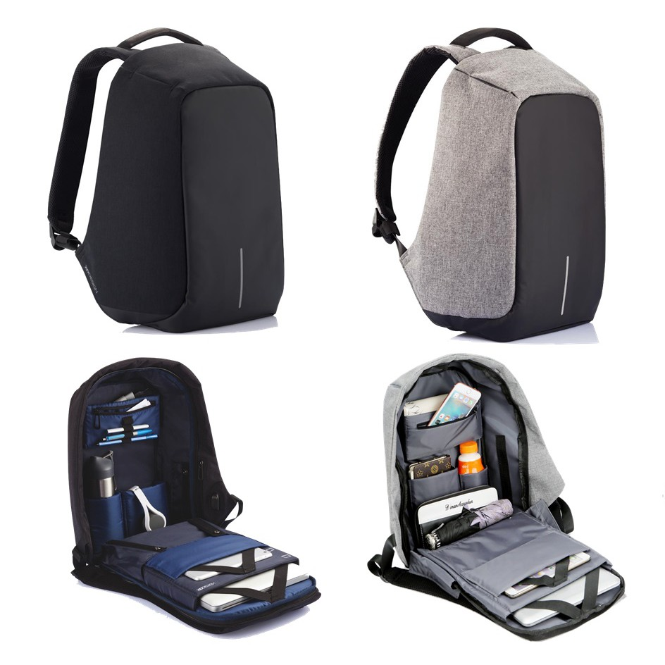 Promotional Anti-Theft Backpacks