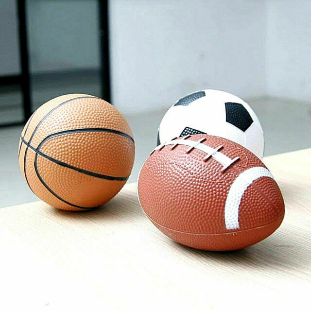 Promotional Sports Balls & Fitness Products