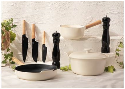 Branded Home and Kitchen Products