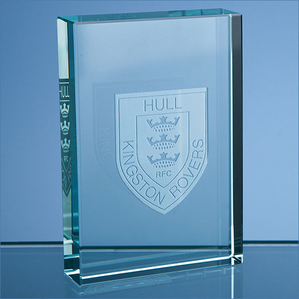 Promotional Paperweights & Awards