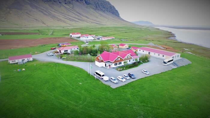 Kokkur/matráður óskast