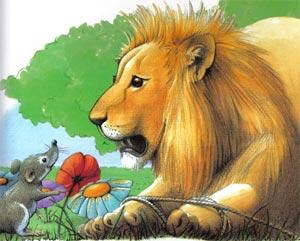 Imagine poveste pentru copii...