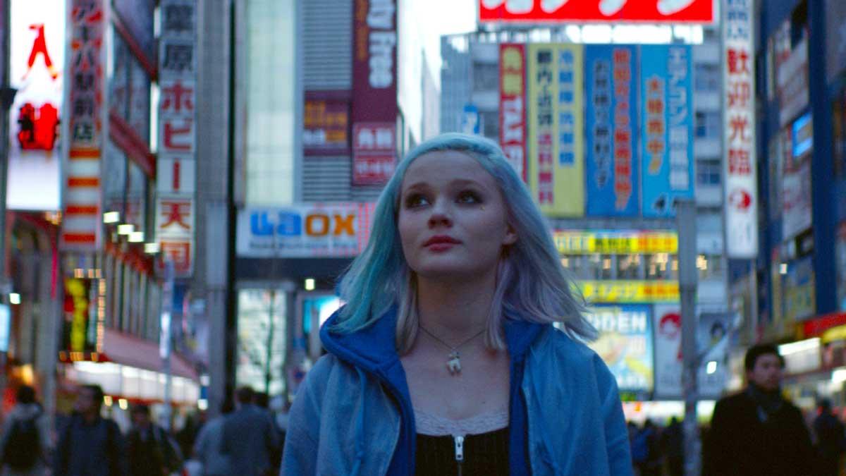 Harajuku Film Norsk Norge