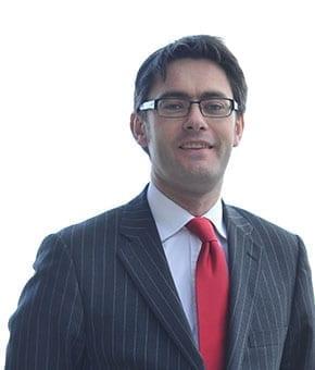 Colin Baran