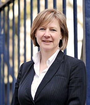 Sarah Buxton
