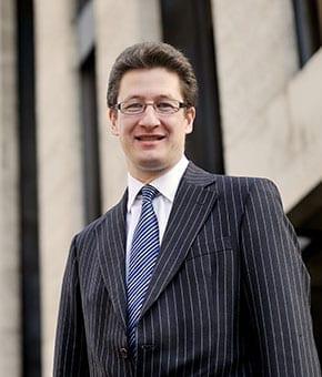 Jonathan Gidney