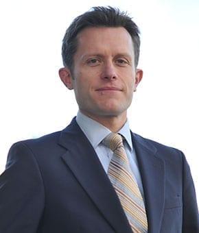James Morgan QC