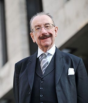 Malcolm Morse