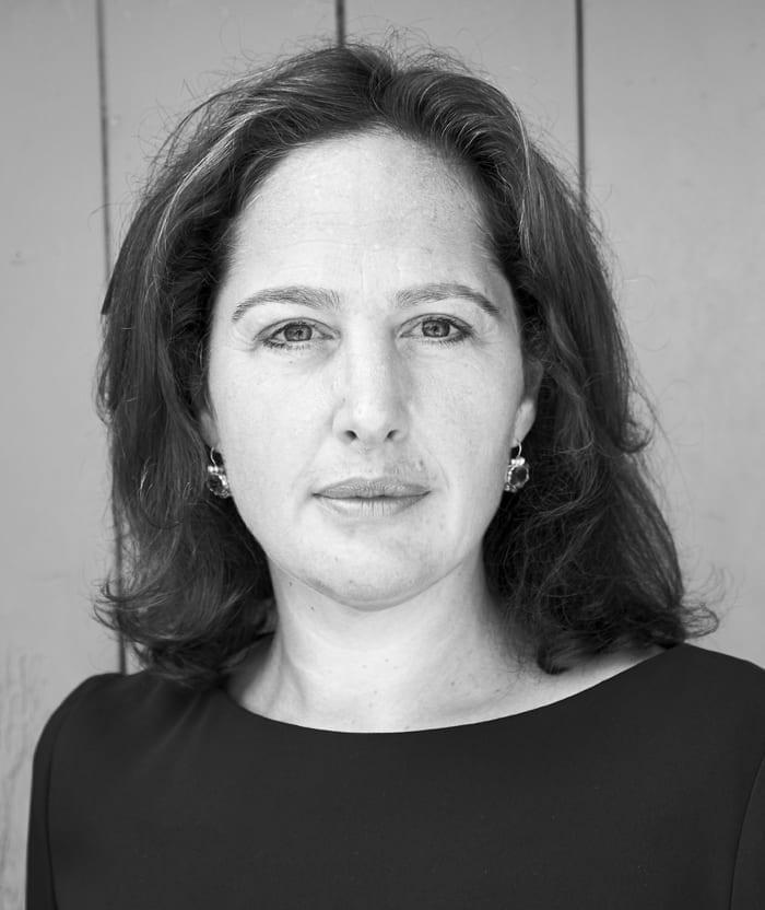 Francesca Fothergill
