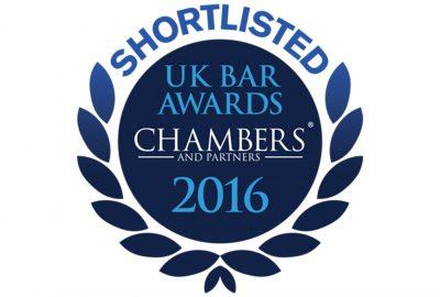 UK Bar Awards