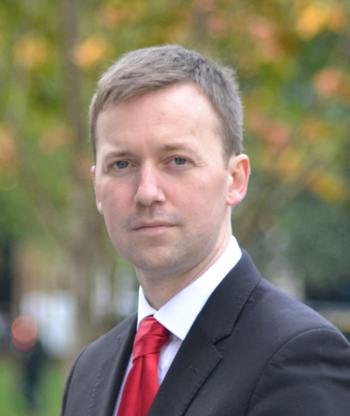 Alexander MacMillan