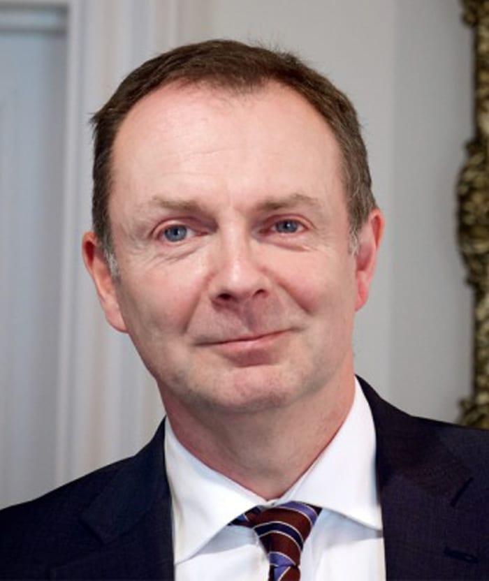 Russell Bradley