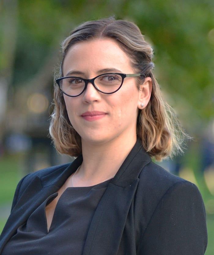 Natalie Kearney