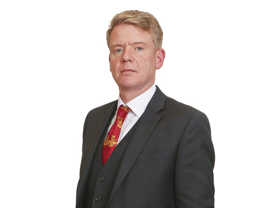 Karl Rowley QC