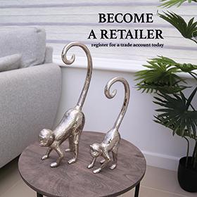 Become a Retailer