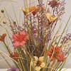 Grass Floral Bundle Dawn Glory 70cm