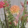Grass Floral Bundle Mixed Allium 70cm