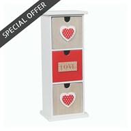 Love Jewellery Box 35cm
