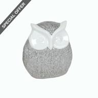Ceramic Owl 12cm