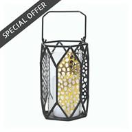 Decor Lantern 19cm