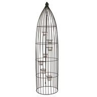 Cage Multi Tea Light Holder 97.5cm