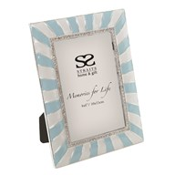 Sunburst Square Photoframe 4x6