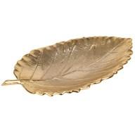 Gold Leaf Decoration 26.5cm