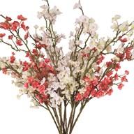 Blossom Stem 106cm 3 Assorted