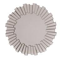 Facet Wheel Mirror 60cm