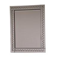 Bevelled Jewel Mirror 60x80cm
