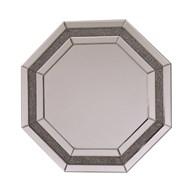 Octagonal Jewel Mirror 60x80cm