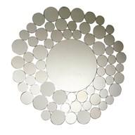 Circles Mirror 100x100cm