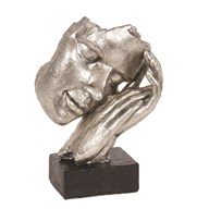 Sleeping Man Sculpture 23cm