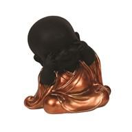See No Evil Buddha 21cm
