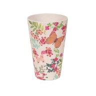 Butterfly Bamboo Cup 13cm