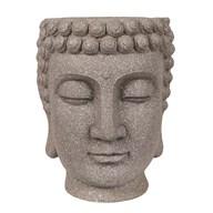 Buddha Head Planter 43cm