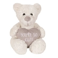 So Cute Teddy Bear 28cm