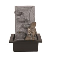 Buddha Water Feature 29cm