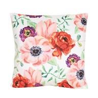 Floral Pastel Cushion 45cm
