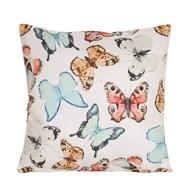 Butterfly Cushion 45cm
