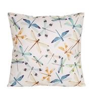 Dragonfly Cushion 45cm