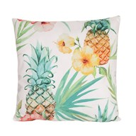 Fruity Floral Cushion 45cm