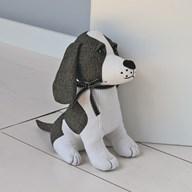 Dog Doorstop 26cm