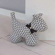 Terrier Doorstop 26cm