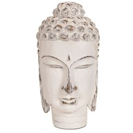 Decorative Buddha Head 33cm