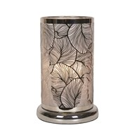Leaf Design Table Lamp 24cm