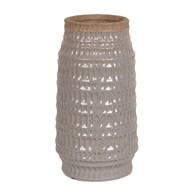 Stoneware Vase 31cm