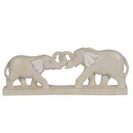 Elephant Figurine 29.5cm