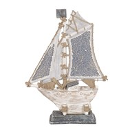 Decorative Ship 35cm