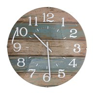 Nautical Wall Clock 40cm